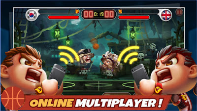 Head Basketball v1.3.3 Apk + Mod android