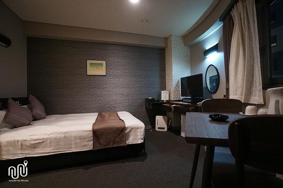 รีวิว Hotel AreaOne Chitose ที่พักใกล้สนามบิน New Chitose Airport