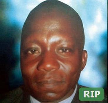 David Akintayo Oguntuase
