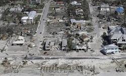 ΗΠΑ: Ξεπερνούν τους 1.000 οι αγνοούμενοι του τυφώνα Μάικλ στη Φλόριντα
