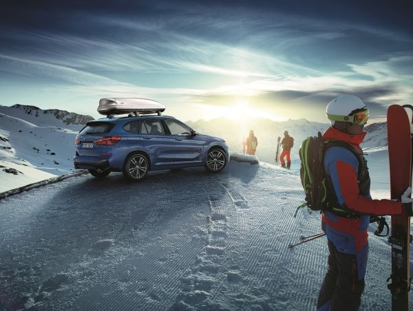P90203804 lowRes bmw winter campaign Δωρεάν χειμερινός έλεγχος για την αγαπημένη σας BMW BMW, BMW service