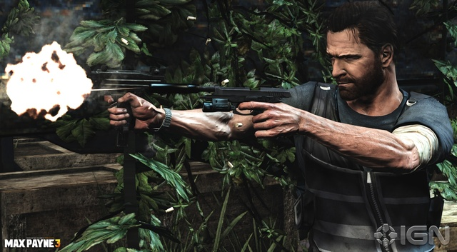 Max Payne 3 2012 Repack BlackBox 10GB Pc Game free Download