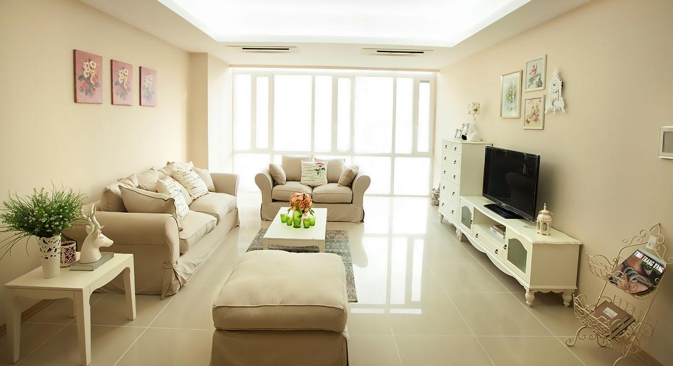Bài toán về việc vay vốn mua nhà hay khom lưng sống tại nhà trọ