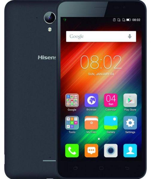 Hisense Firmware: Hisense F20 Firmware