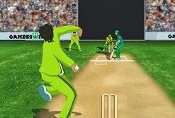Cricket Overdose