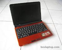 netbook bekas byon