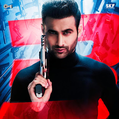 Freddy Daruwala Race 3 HD Images