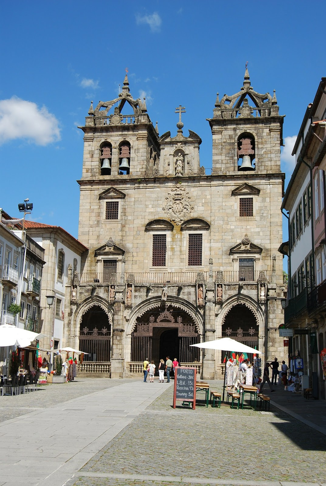 braga portugal 10 Cheapest Places in the World You Must Know in 2017 - www.howsheknowsthat.com - travel, travel tips, travel on budget, cheapest places