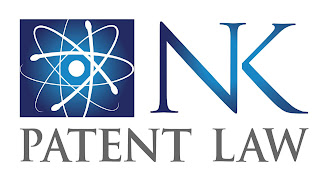 NK Patent Law