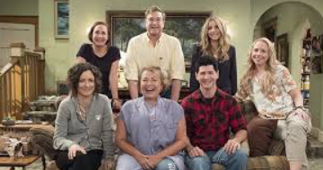 Could 'Roseanne' Continue Without Roseanne Barr? It's a Long Shot