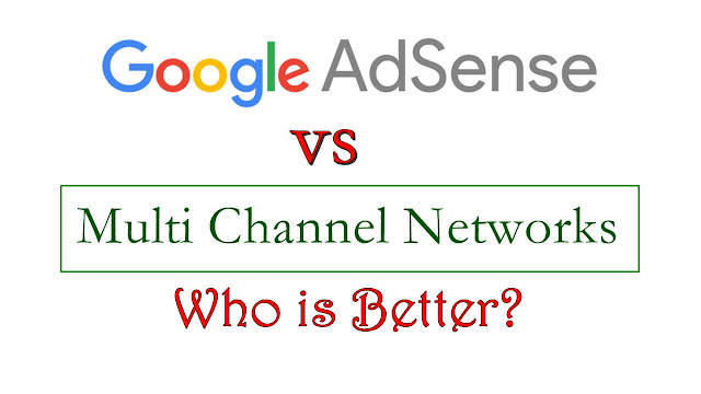 Google-Adsense-vs-Multi-Channel-Networks