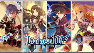 Laplace M Mod v2.2.5 Apk Menu Mod & Unlimited Money