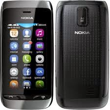 Download Firmware Nokia Asha 310 RM-911 Version 08.13