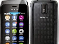 Firmware Nokia Asha 310 RM-911 Version 08.13 Bi