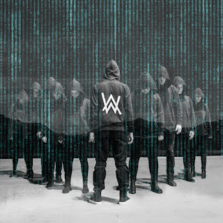 Lirik Lagu Alone – Alan Walker