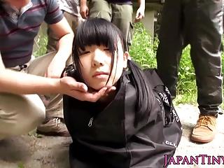 Abg Jepang Diculik Dan Digilir Paksa