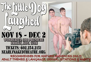 Nearly Naked Theatre presents