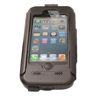 Αδιάβροχη Θήκη Τιμοννιού Smartphone Lightech