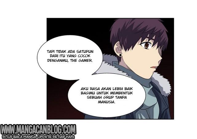 Komik the gamer 186 - chapter 186 187 Indonesia the gamer 186 - chapter 186 Terbaru 26|Baca Manga Komik Indonesia