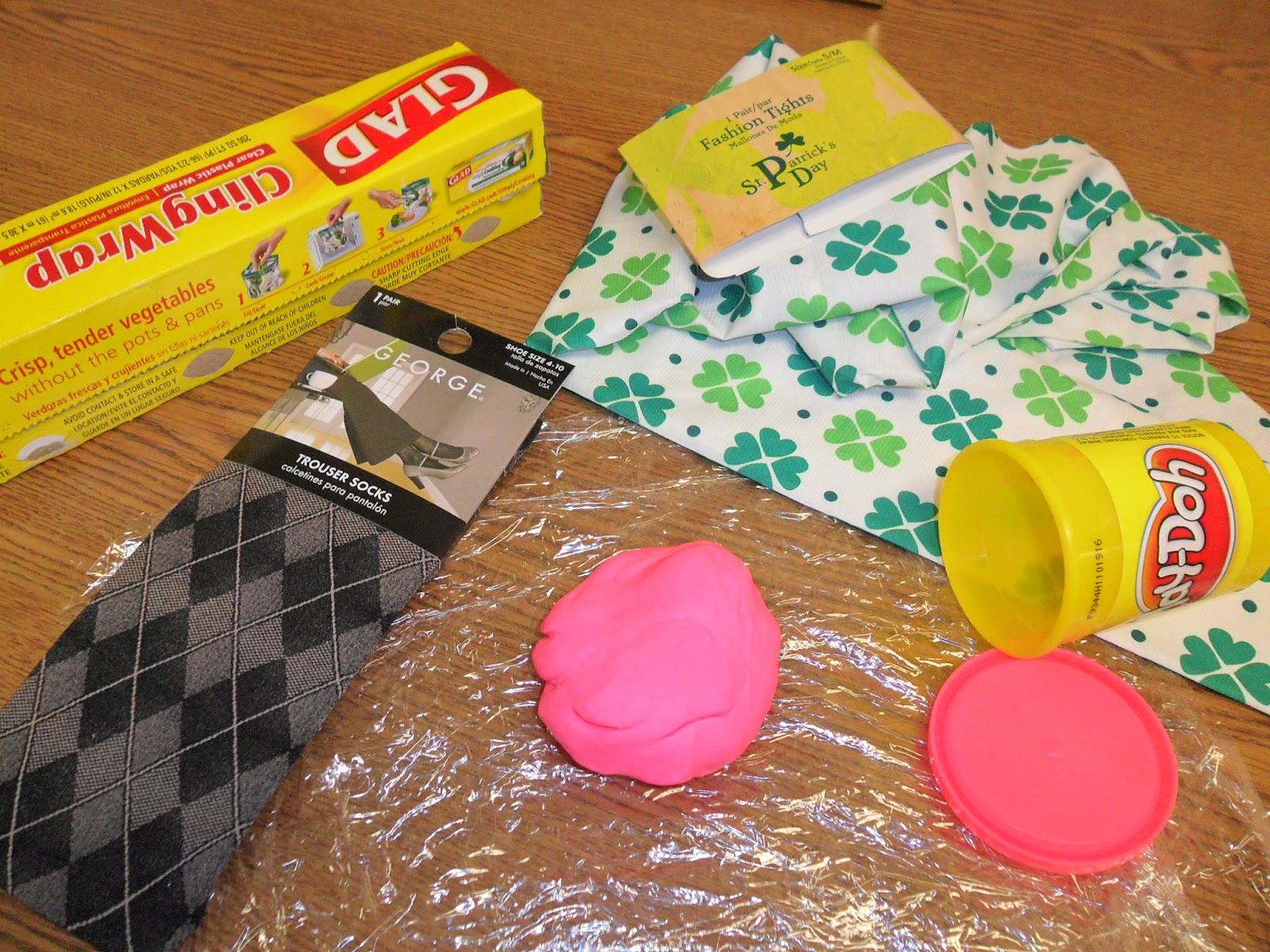 Ot Tools For Public Schools Homemade Fidget Toy