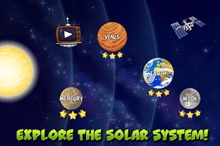 Download Game Angry Birds space HD Apk Mod (Unlimited Bonuses) V2.2.10 For Android
