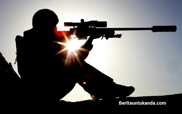 Polres Tapsel Siagakan Ratusan Penembak Jitu, Amankan Natal dan Tahun Baru