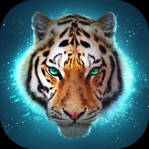 تحميل لعبة النمر The Tiger الاصدار 1.6.1 مهكرة للاندرويد