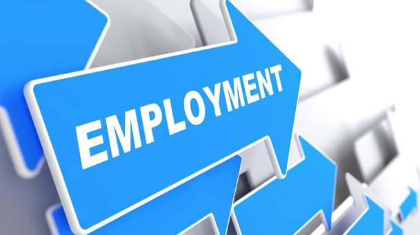 US employers add modest 148,000 jobs; unemployment 4.1 pct.