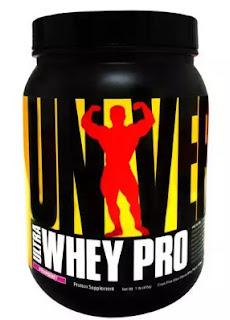 Whey Pro Universal