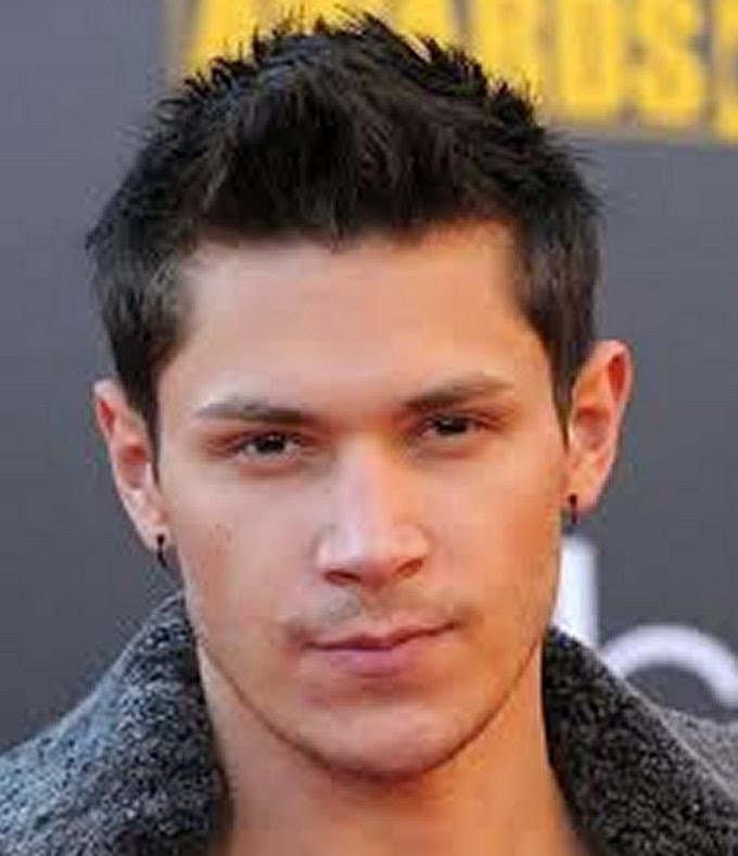 Fabulous Trendy And Best Short Haircuts Men Hairstyles Hairstyles For Women Draintrainus