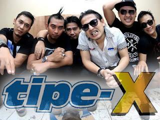 Lagu Tipe-X Mp3