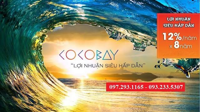 Siêu dự án Cocobay Hội An