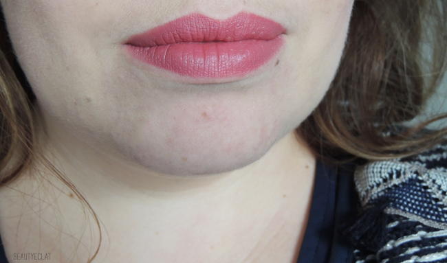 revue avis test le marc marc jacobs kiss kiss bang bang swatch