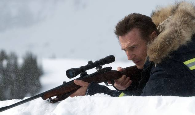 Review Film Cold Pursuit Bahasa Indonesia