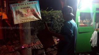 Jl. Perintis Kemerdekaan, Kramat Sel., Magelang Utara, Kota Magelang, Jawa Tengah 56115