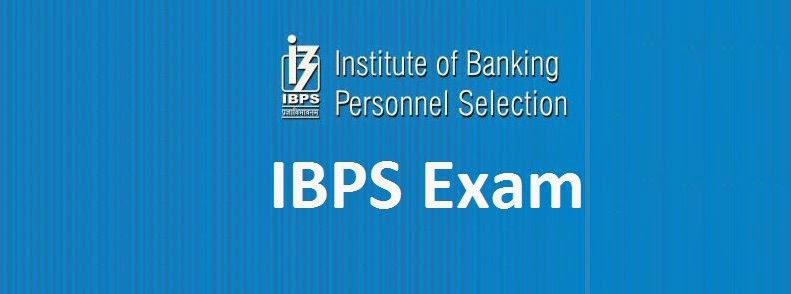 ibps exam registration date 2015-16