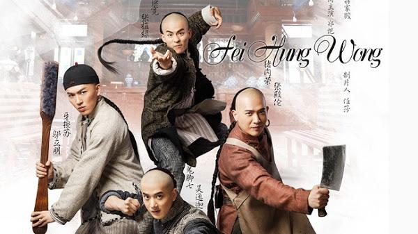 Phim Hoang phi hong Trung Quoc