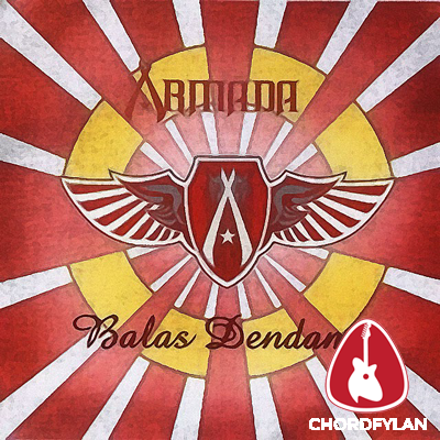 Lirik dan Chord Kunci Gitar Pilu Phobia - Armada