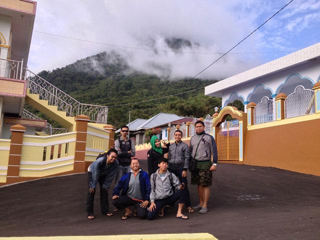 Desa Gurabunga