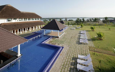 Read this article to get familiar with the beauty of Le Pondy Resort Pondicherry.