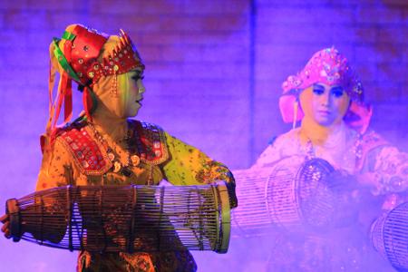 Tari Bubu, Tarian Tradisional Dari Bengkulu