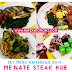 Set Menu Ramadhan 2017 - Pakej Group Steak Me'nate Steak Hub Sempena Ramadan 2017
