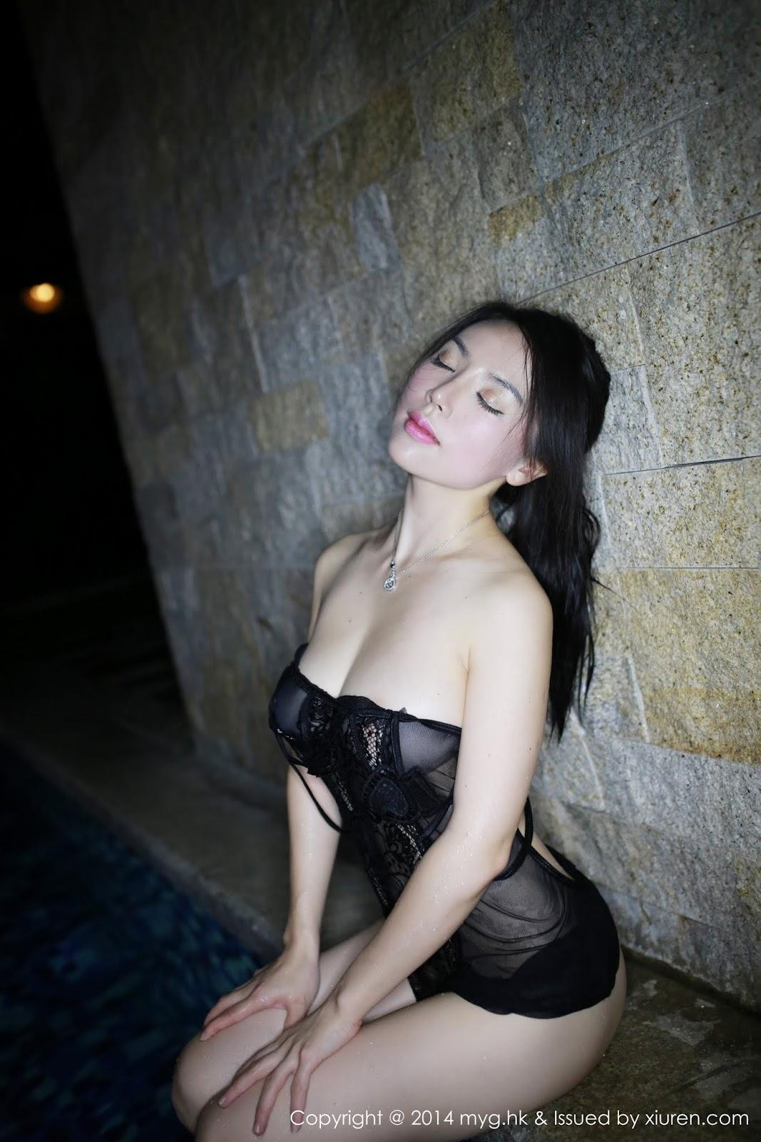 30065 074 - MYGIRL VOL.30 Photo Nude Hot Sexy