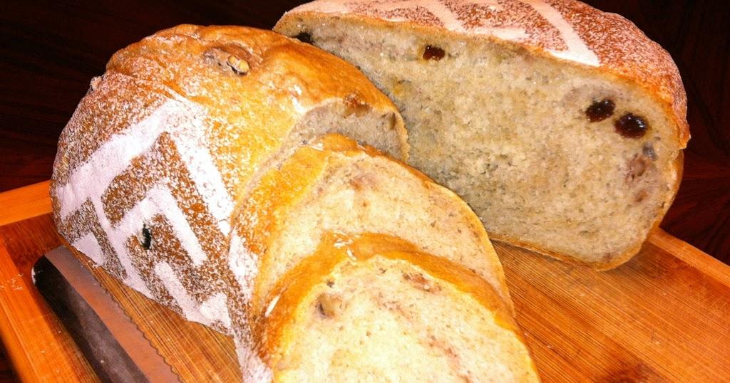 免揉低溫發酵歐式麵包