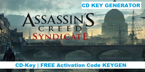 Assassin's Creed Syndicate free steam code