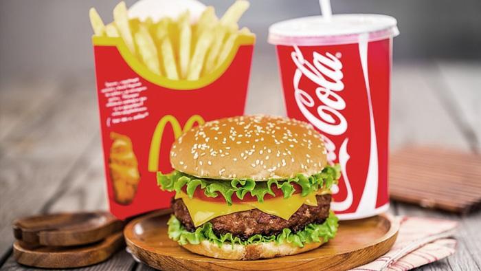 Fakta McDonald