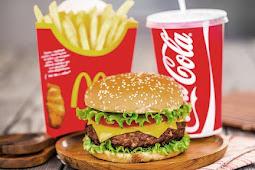25 Fakta Mengejutkan tentang McDonald's