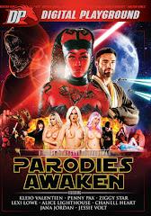 Parodies Awaken xXx (2016)