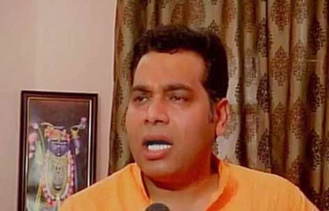 Srikant Sharma, BJP National Secretary Srikant Sharma, Bhartiya Janta Party, BJP, UP, Uttar Pradesh