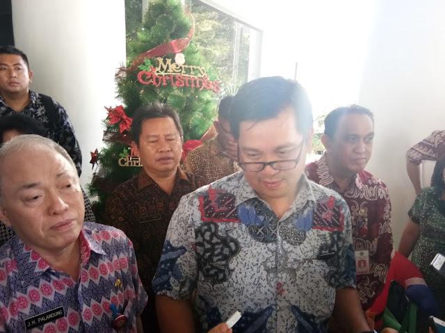 Surat Edaran Gubernur Sulut Tentang Libur dan Cuti Bersama ASN